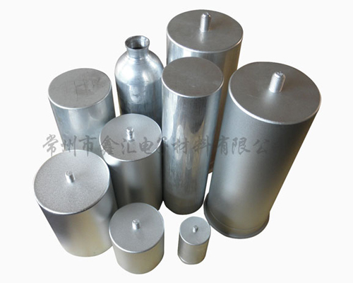 电容器铝壳的可靠性和使用注意事项