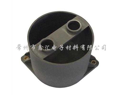 电容器材料及安装环境要求