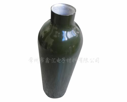 介绍铝瓶铝罐的发展历史与铝材料的性能