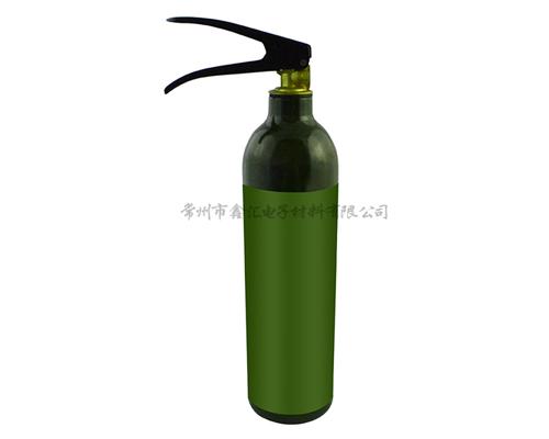 消防器材铝罐需要具备哪些特性